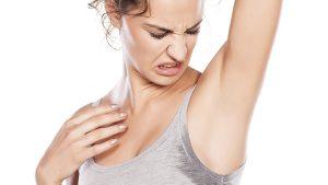 Koltuk Altı Botoks (Aşırı Terleme Tedavisi)